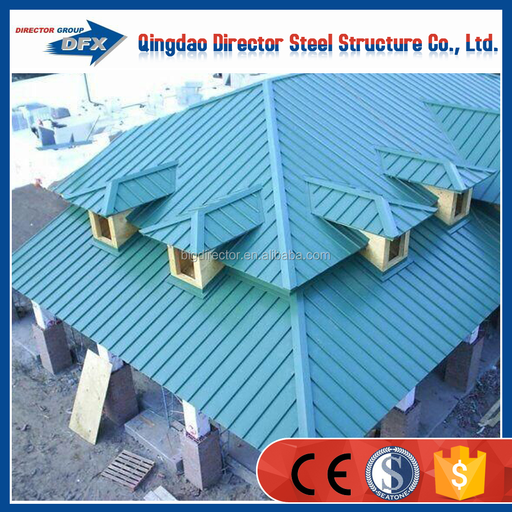 stronger and durable light steel structure ware house and prefabricated warehouse for construction