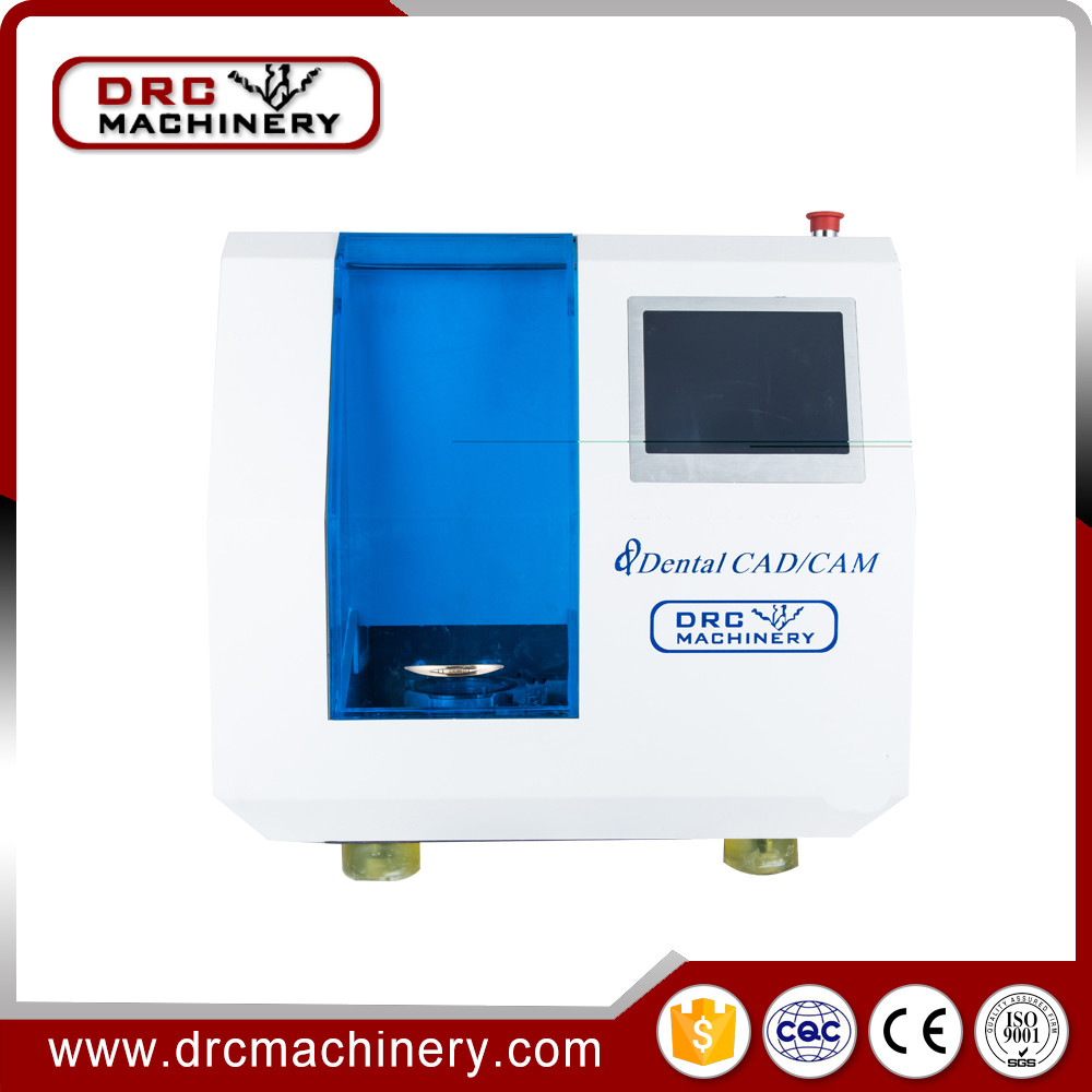 Best Selling Factory Directly Selling Cad Zirconia Cam Dental Milling Machine