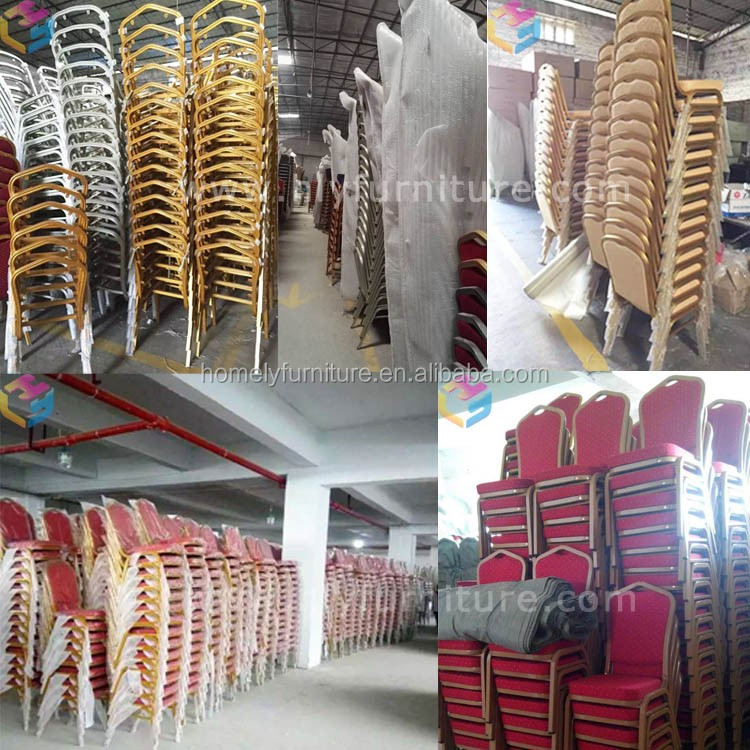 red color kids hotel banquet chair for wholesale
