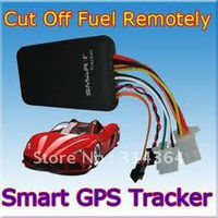 GSm GPRS Tracking Device