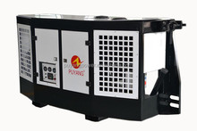 Made in China 16kw clip on genset factory