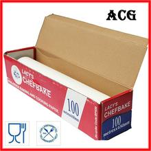 canton vegetable parchment paper for packaging