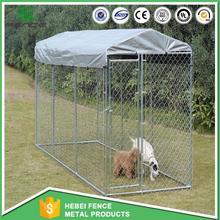 wholesale 5'x10'x6'ft unique dog kennels with great price