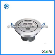 wall up SMD zhongshan china factory 24w led down lights