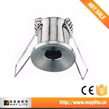 China Online Selling Ce Approved Dimmable Small Size Cabinet Lights