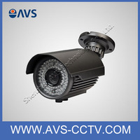 "Heat Detection Surveillance System 1/3"" CCD 700TVL Professional Camera Best Price Waterproof Rate IP67 cctv camera system"