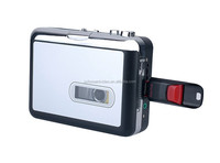 ezcap cassette to USB mp3 converter audio tape capture metal movement ezcap231