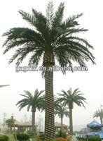 Artificial Natural Date Palm Trees