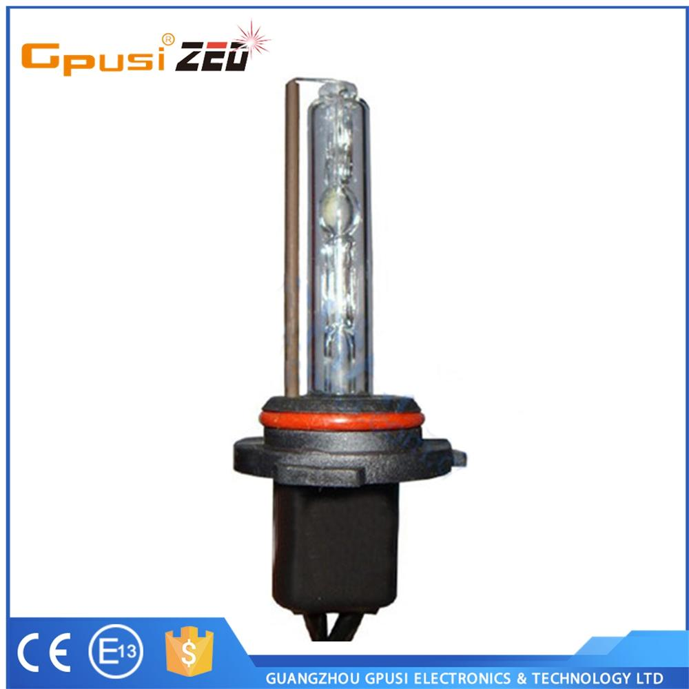Gpusi Ce Certified Factory Price Long Life Span Guaranteed Cars Use 9005 Bulbs