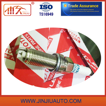 Exported Japan car parts spark plugs iridium 90919-01253 SC20HR11 ...