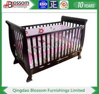 high quality baby crib for Australian market