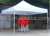 professional trade show folding marquee tent, gazebo, pop/easy up tent, canopy, marquee