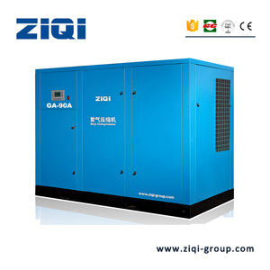 general used equal to atlas copco screw air compressor for sale