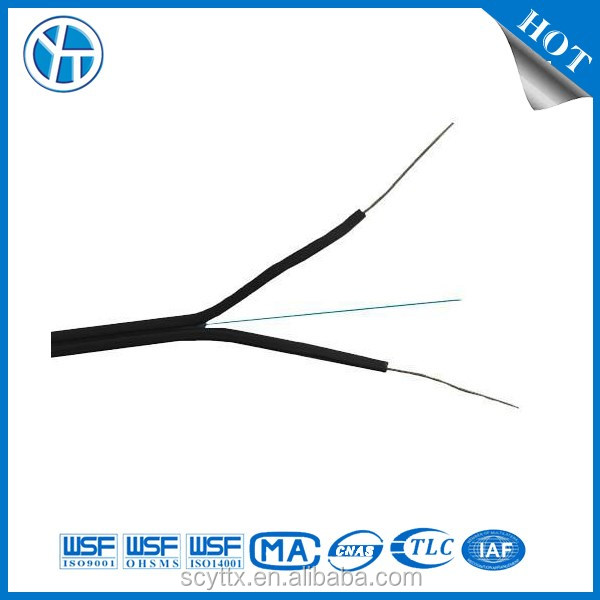 4 core fiber optic cable direct buy china