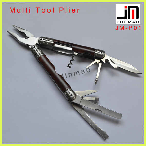 High-quality Multi-function Pliers Hammer/Knife/Bottle Opener/Hammer Combination Tools