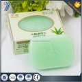Aloe skin repairing essential oil soap