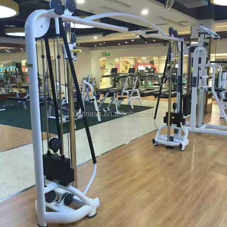 Hoist Gym Equipment Dubai: List Manufacturers Of Cable Crossover Machine, Buy Cable