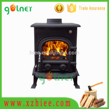 hot sale & high quality Antique Cast Iron Stove With Hob Grates