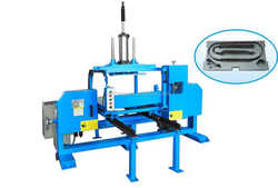 Special Shaped Foam Cutting Machine