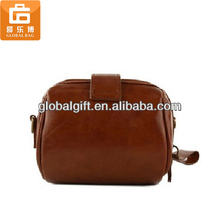 Leather Shoulder Bags & Purses