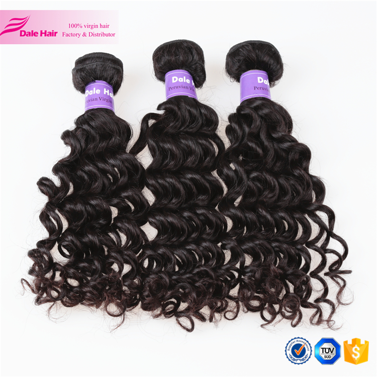 Graceful model peruvian deep wave <strong>cheap</strong> wholesale hair bundle 16inch human hair weaving peruvian wet <strong>n</strong> wavy