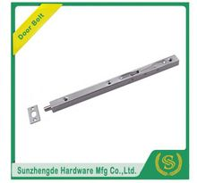 SDB-007SS Decorative Stainless Steel Tower Barrel Bolts For Doors And Windows