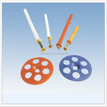 china manufacture ON SALE!!insulation fixing nail