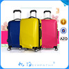 2016 New design trolley luggage travel suitcase/luggage bags cases