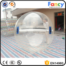 big magic jumbo water ball