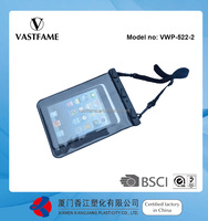 Waterproof Bag for ipad mini, similar size of tablet PC