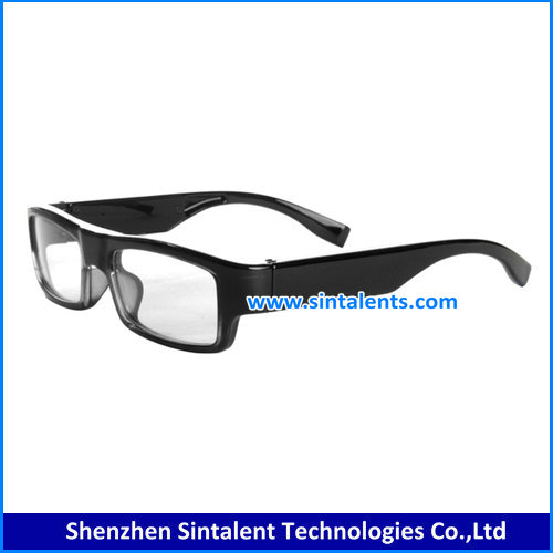 HD 720P Camera Glasses Eyewear Video Recorder Cam Camcorder DVR glasses bluetooth camera
