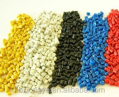 fire retardant black abs granules for houseware ,abs plastic pellet,black abs plastic material