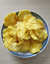 Good Price Nutritious Dried Pineapple Slice Supplier