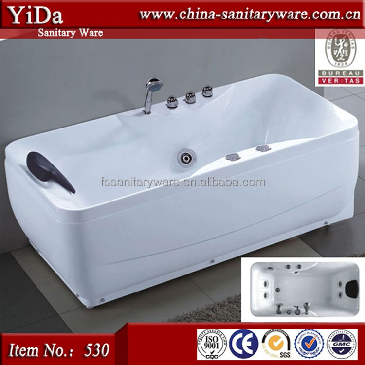 free sex video tv US acrylic free standing whirlpool bathtub massage