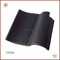 Chinese Factory Ceramic Roof Tiles Corrugated Roofing Material