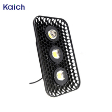Waterproof aluminum housing construction site led floodlight outdoor