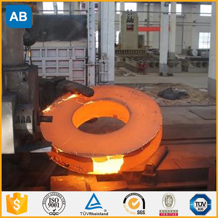 Professional supplier large ring flanges