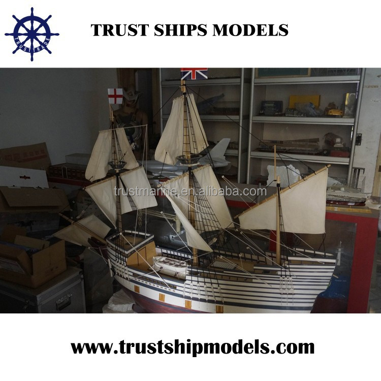 1m wooden boat model kits