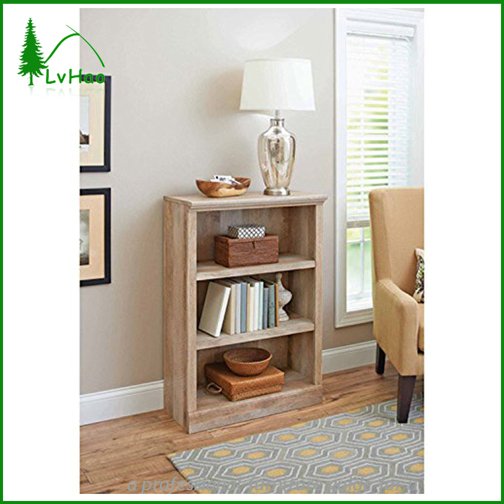 Living room decorative photo storage cabinet