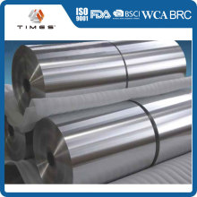 Food Grade Aluminum Foil Large Jumbo Roll