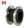 1 1/2 high pressure flexible rubber expansion joints
