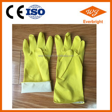 latex gloves with design,household gloves, cleaning gloves for kitchen