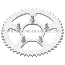 108-1203 NX200 sprocket and chain