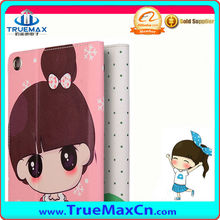 For Apple iPad Mini Retina Display PU case cover,for iPad mini leather case