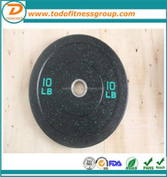 Durable Bumper Plates