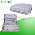 < Softel>Outdoor Waterproof Optical Fiber Terminal Box 24 Core for CATV Network
