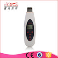 beauty equipment ultrasonic skin scrubber