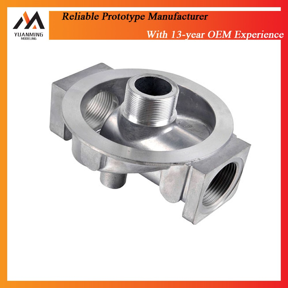 Wholesale CNC Machining Metal Accessories Used Car Tuning Spare Parts