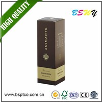 welcome OEM Popular shiny perfume/cosmetic box boxes for essential oil paper boxes for cosmetic