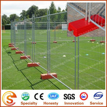 Mobile pet fence as like temporary fence